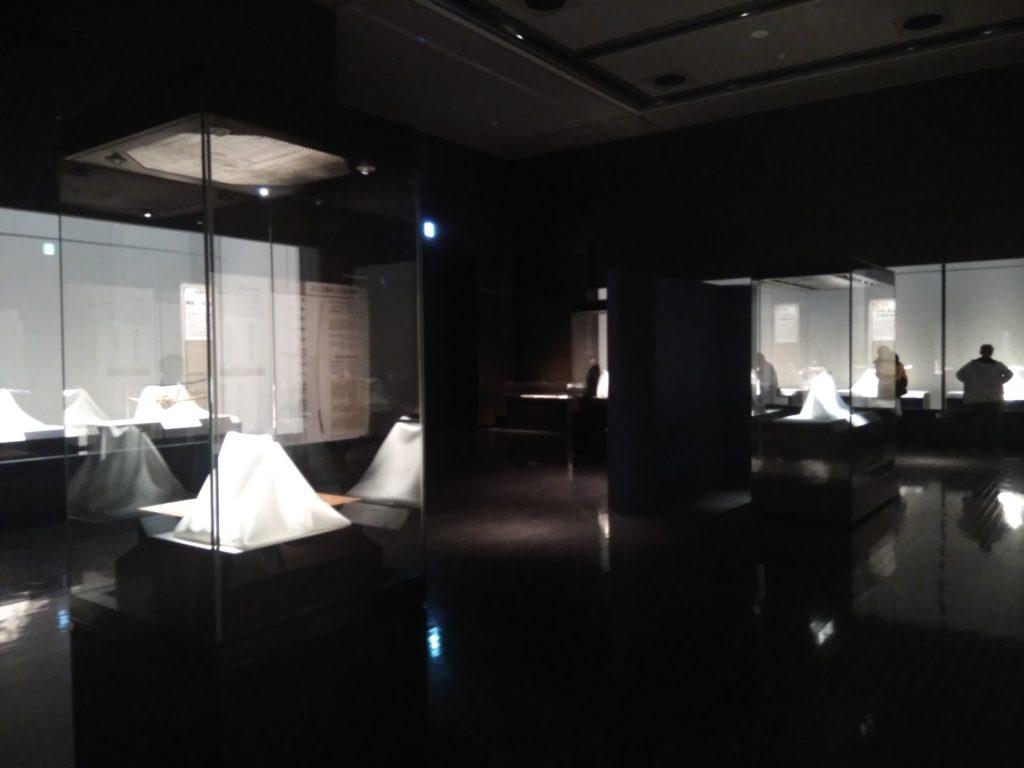 九州国立博物館 内部