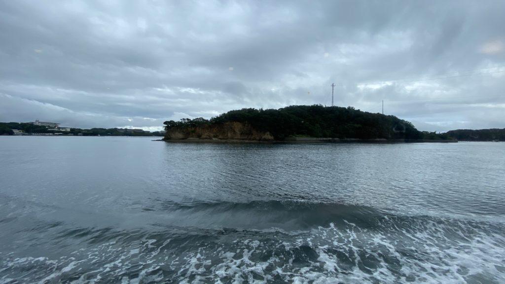 賢島エスパーニャクルーズ 英虞湾
