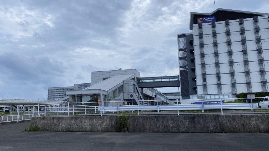 セントレア高速船 津エアポートライン