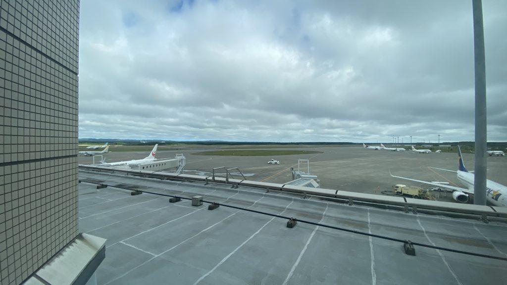 エアターミナルホテル