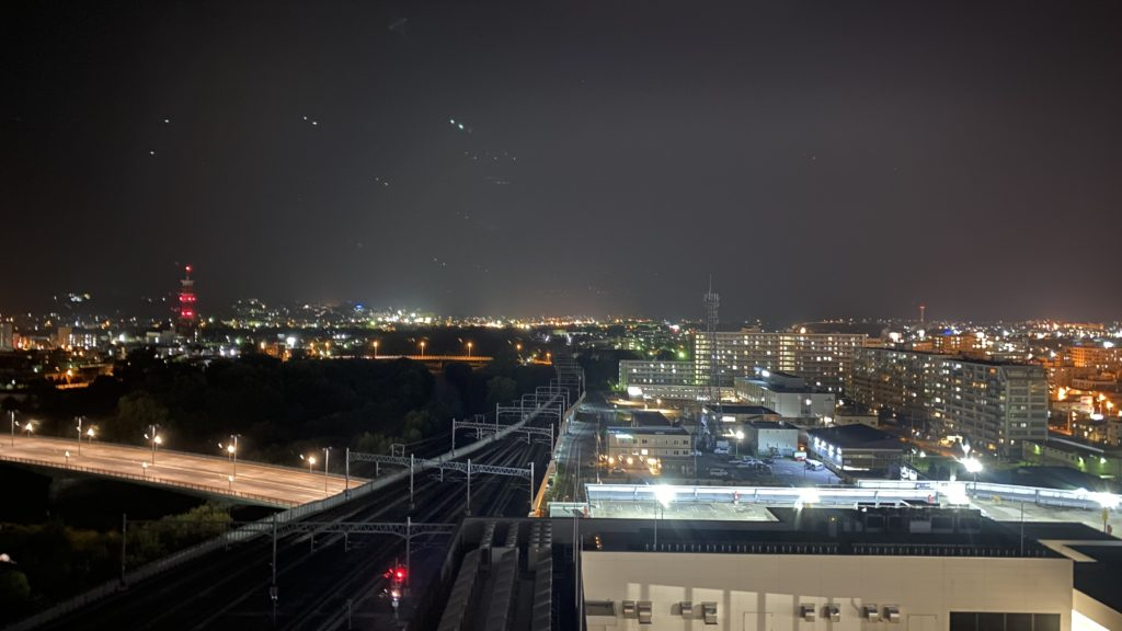 JRイン旭川