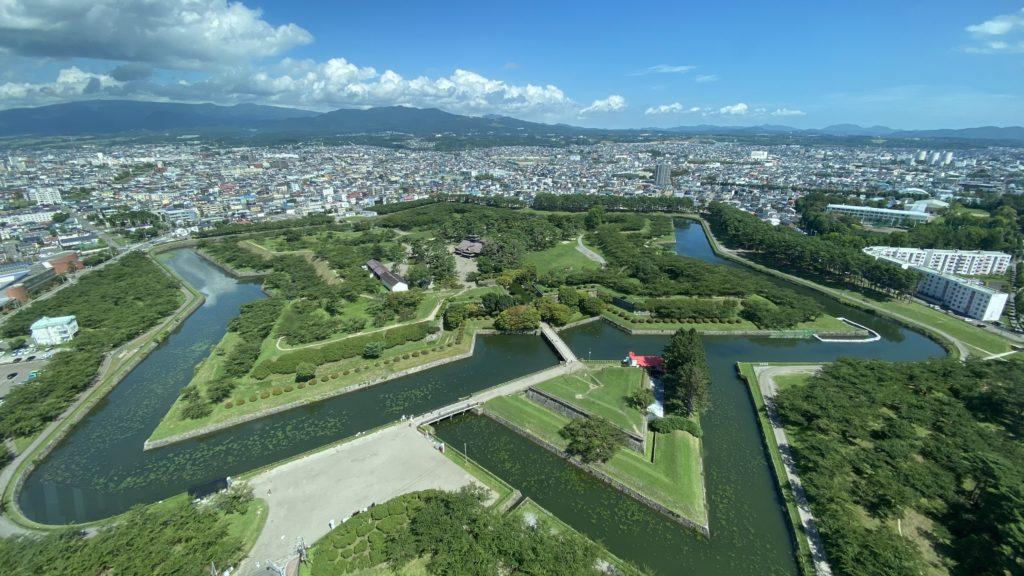 3日目 札幌から強行日帰り 函館への旅