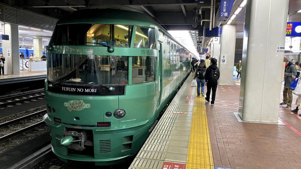 九州で絶対に乗りたい観光列車はこれだ!