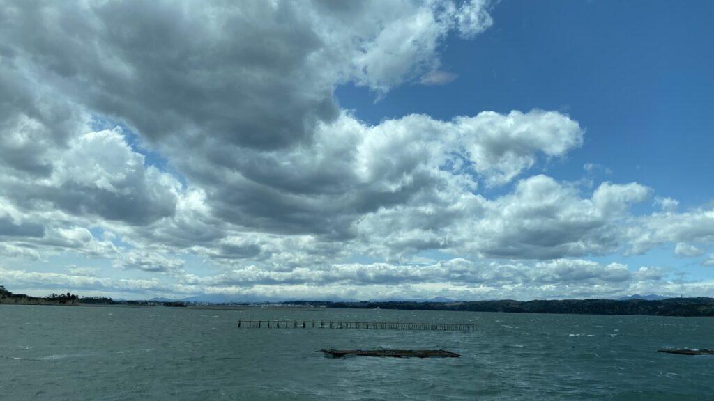 松島ではマスト!松島の観光遊覧船